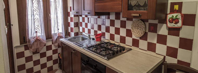 Alghero bed and breakfast